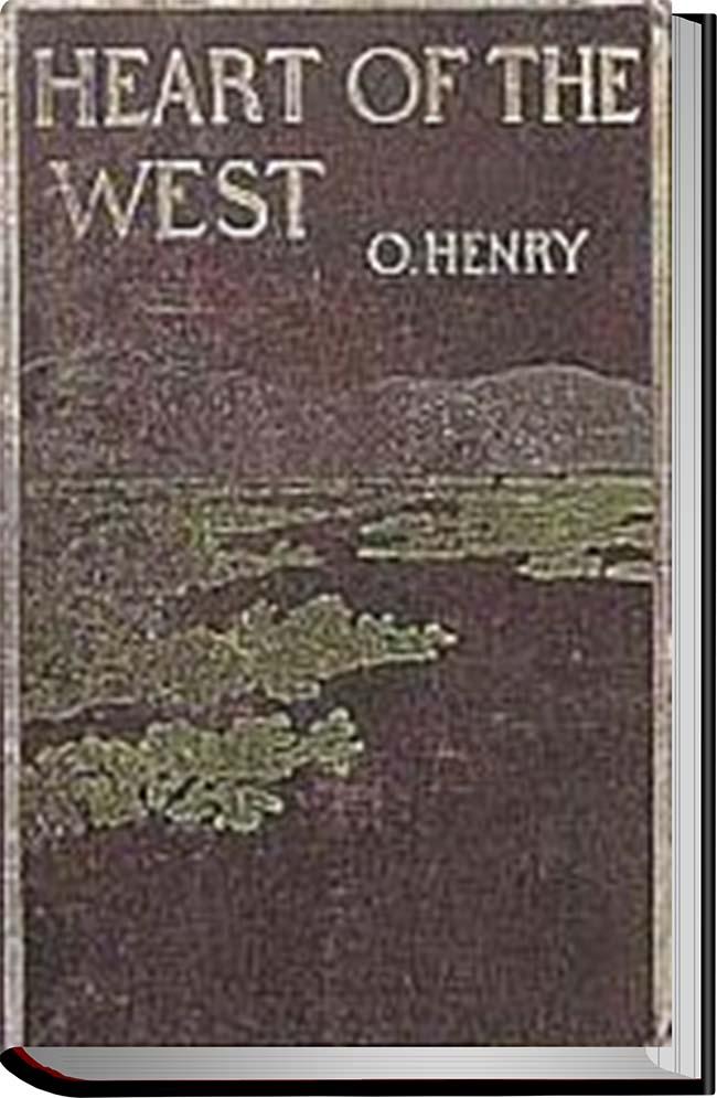 کتاب Heart of the West