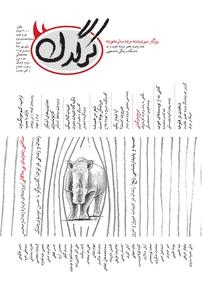 مجله هفتگی کرگدن شماره ۶۳
