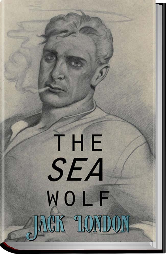 کتاب The Sea Wolf
