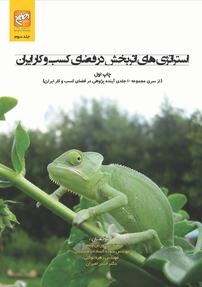 کتاب استراتژیهای اثربخش در فضای کسبوکار ایران – جلد ۳