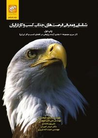 کتاب شناسایی و معرفی فرصتهای جذاب کسب و کار در ایران- جلد ۶