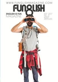 مجله ماهنامه فانگلیش - شماره ۵
