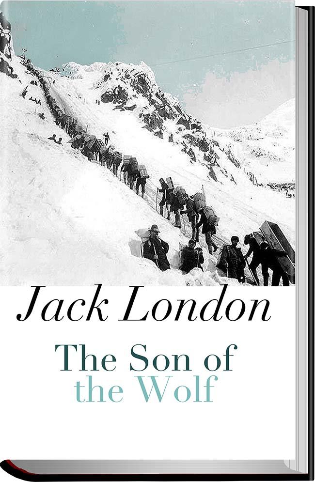 کتاب The Son of the Wolf
