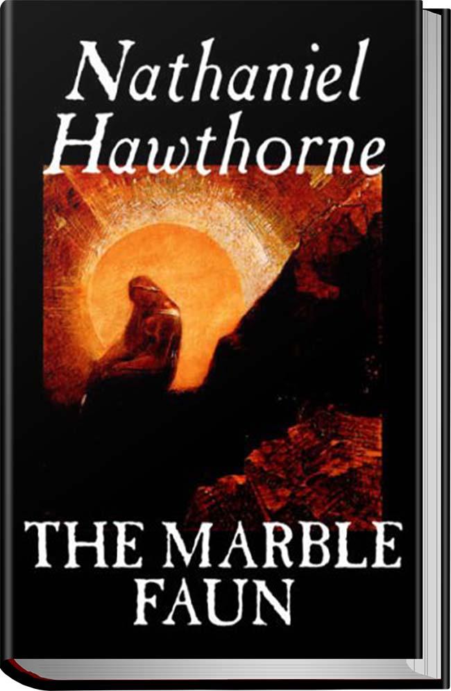 کتاب The Marble Faun