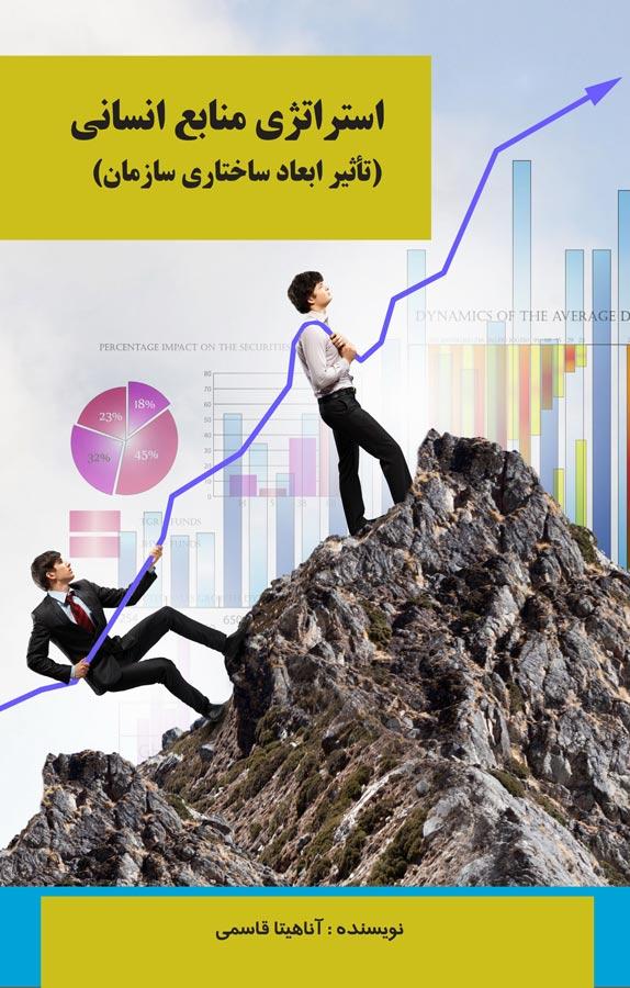 استراتژی منابع انسانی (تأثیر ابعاد ساختاری سازمان)
