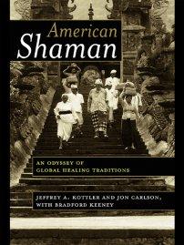 کتاب American Shaman