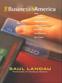 کتاب The Business of America