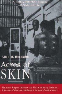 کتاب Acres of Skin