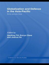 کتاب Globalisation and Defence in the Asia-Pacific