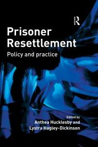 کتاب Prisoner Resettlement