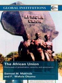 کتاب The African Union