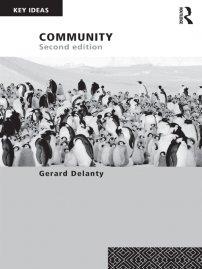 کتاب Community