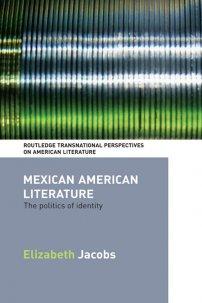 کتاب Mexican American Literature