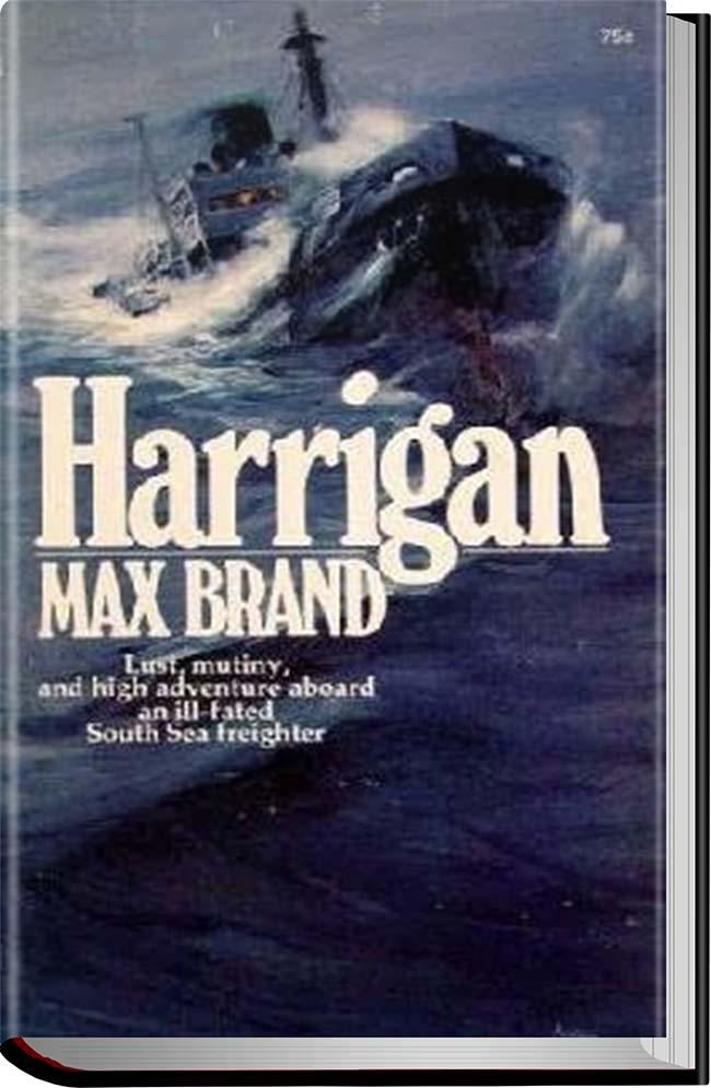 کتاب Harrigan