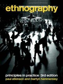 کتاب Ethnography