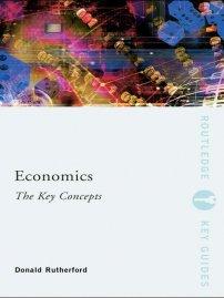 کتاب Economics