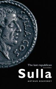 کتاب Sulla