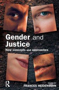 کتاب Gender and Justice