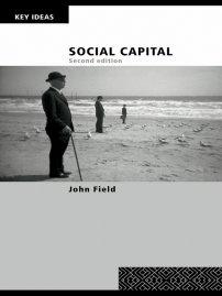 کتاب Social Capital
