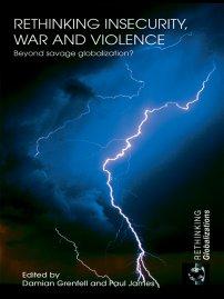 کتاب Rethinking Insecurity, War and Violence
