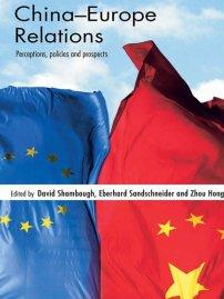 کتاب China-Europe Relations