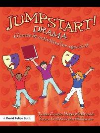 کتاب Jumpstart! Drama