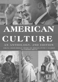 کتاب American Culture