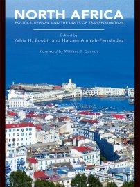 کتاب North Africa