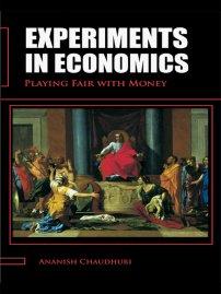 کتاب Experiments in Economics