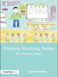 کتاب Primary Teaching Today