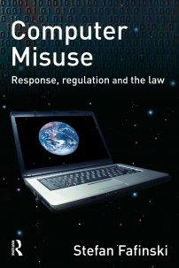 کتاب Computer Misuse