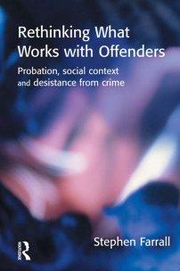 کتاب Rethinking What Works with Offenders