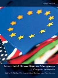 کتاب International Human Resource Management