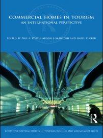 کتاب Commercial Homes in Tourism