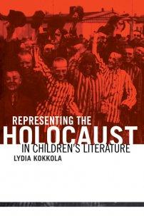 کتاب Representing the Holocaust in Children's Literature