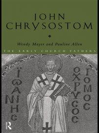 کتاب John Chrysostom