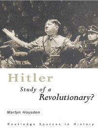 کتاب Hitler