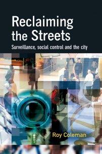 کتاب Reclaiming the Streets
