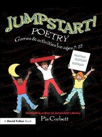 کتاب Jumpstart! Poetry