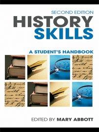 کتاب History Skills