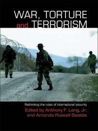کتاب War, Torture and Terrorism