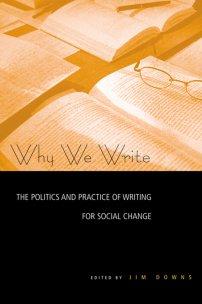 کتاب Why We Write