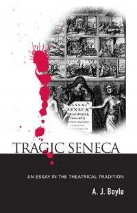 کتاب Tragic Seneca
