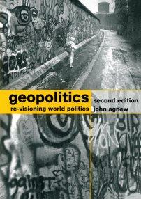 کتاب Geopolitics