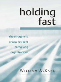 کتاب Holding Fast