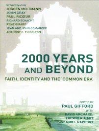 کتاب 2000  Years and Beyond