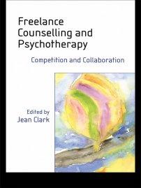 کتاب Freelance Counselling and Psychotherapy