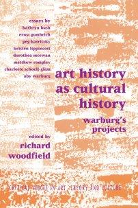 کتاب Art History as Cultural History