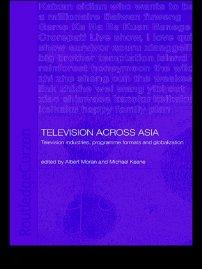 کتاب Television Across Asia