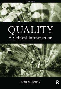 کتاب Quality